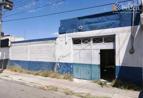 Foto de terreno comercial en venta en sn , ciénega, durango, durango, 19073750 No. 01