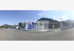 Foto de casa en venta en sn , ciudad allende, allende, nuevo león, 18684180 No. 01