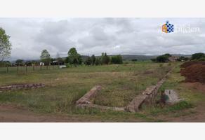 Foto de terreno habitacional en venta en s/n , ciudad industrial, durango, durango, 19140583 No. 01