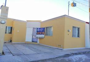 Foto de casa en venta en sn , ciudad industrial, durango, durango, 0 No. 01