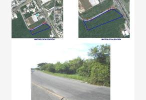 Foto de terreno habitacional en venta en s/n , ciudad industrial, mérida, yucatán, 12161236 No. 01
