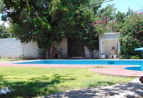 Foto de rancho en venta en s/n , ciudad juárez, lerdo, durango, 10164159 No. 01