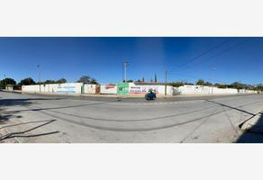 Foto de terreno habitacional en venta en s/n , ciudad lerdo centro, lerdo, durango, 17550482 No. 01