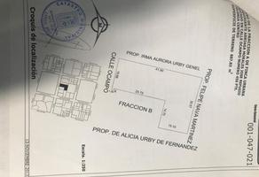 Foto de terreno habitacional en venta en s/n , ciudad lerdo centro, lerdo, durango, 7646495 No. 07