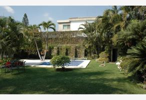 Foto de casa en renta en sn , club de golf, cuernavaca, morelos, 15972267 No. 01