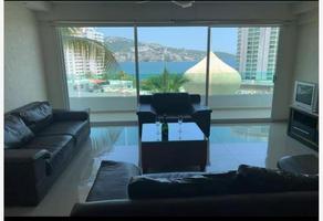 Foto de departamento en renta en sn , club deportivo, acapulco de juárez, guerrero, 0 No. 01