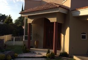 Foto de casa en venta en s/n , colinas de santa anita, tlajomulco de zúñiga, jalisco, 5862591 No. 01