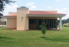 Foto de casa en venta en s/n , colinas de santa anita, tlajomulco de zúñiga, jalisco, 5863611 No. 01