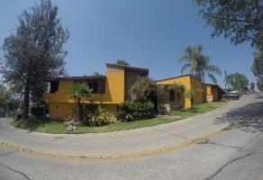 Foto de casa en venta en s/n , colinas de santa anita, tlajomulco de zúñiga, jalisco, 5863808 No. 01