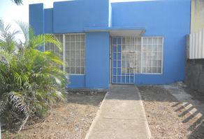 Foto de casa en venta en sn , colinas de santa fe, veracruz, veracruz de ignacio de la llave, 0 No. 01