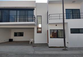 Foto de casa en venta en sn , colinas del saltito, durango, durango, 17366508 No. 01