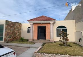 Foto de casa en renta en sn , colinas del saltito, durango, durango, 0 No. 01