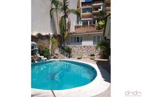 Foto de casa en renta en sn , conchas chinas, puerto vallarta, jalisco, 18301572 No. 01