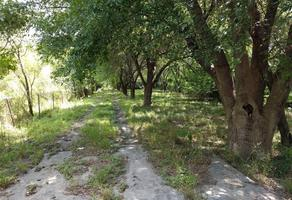 Foto de terreno habitacional en venta en s/n , condado de asturias, santiago, nuevo león, 19440322 No. 01