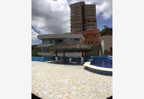 Foto de departamento en venta en sn , condesa, acapulco de juárez, guerrero, 0 No. 01