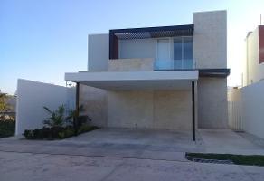 Foto de casa en condominio en venta en s/n , conkal, conkal, yucatán, 10039305 No. 01