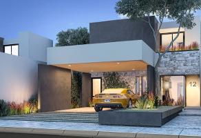 Foto de casa en condominio en venta en s/n , conkal, conkal, yucatán, 10043124 No. 01