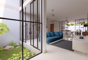 Foto de casa en condominio en venta en s/n , conkal, conkal, yucatán, 10273404 No. 01