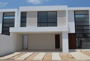 Foto de casa en condominio en venta en s/n , conkal, conkal, yucatán, 10296172 No. 01