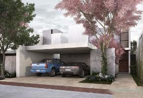 Foto de casa en condominio en venta en s/n , conkal, conkal, yucatán, 10297718 No. 01