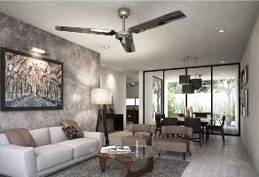 Foto de casa en condominio en venta en s/n , conkal, conkal, yucatán, 10297718 No. 02