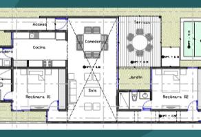 Foto de casa en condominio en venta en s/n , conkal, conkal, yucatán, 10387754 No. 01