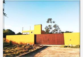 Foto de casa en venta en s/n , verde limón conkal, conkal, yucatán, 11670953 No. 01
