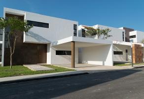 Foto de casa en condominio en venta en s/n , conkal, conkal, yucatán, 14426155 No. 01