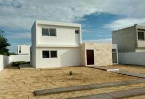 Foto de casa en condominio en venta en s/n , conkal, conkal, yucatán, 14469829 No. 01