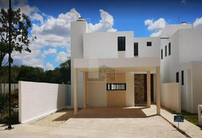 Foto de rancho en venta en s/n , conkal, conkal, yucatán, 6916898 No. 01
