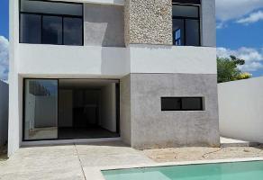 Foto de casa en condominio en venta en s/n , conkal, conkal, yucatán, 9955343 No. 01