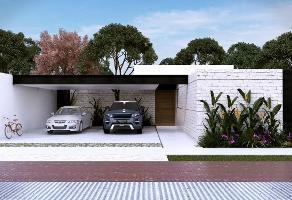 Foto de casa en condominio en venta en s/n , conkal, conkal, yucatán, 9962985 No. 01