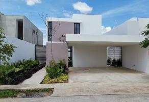 Foto de casa en condominio en venta en s/n , conkal, conkal, yucatán, 9970323 No. 01