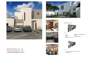 Foto de casa en condominio en venta en s/n , conkal, conkal, yucatán, 9975731 No. 01
