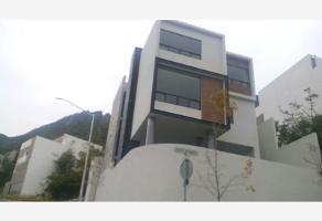 Foto de casa en venta en s/n , contry, monterrey, nuevo león, 0 No. 01