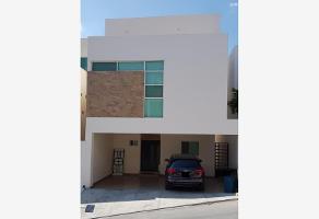 Foto de casa en venta en s/n , contry sur, monterrey, nuevo león, 12600043 No. 01