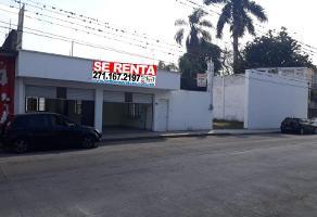 Foto de bodega en renta en sn , córdoba centro, córdoba, veracruz de ignacio de la llave, 6198884 No. 01