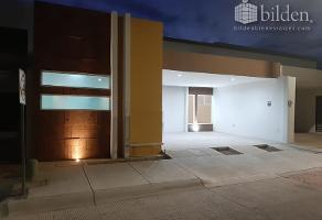 Foto de casa en venta en sn , cortijo residencial, durango, durango, 12224227 No. 01
