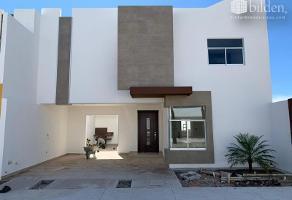 Foto de casa en venta en sn , del lago, durango, durango, 12499563 No. 01