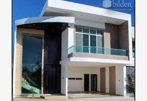 Foto de casa en venta en sn , cortijo residencial, durango, durango, 12499568 No. 01