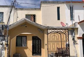 Foto de casa en venta en sn , cosmópolis, apodaca, nuevo león, 0 No. 01