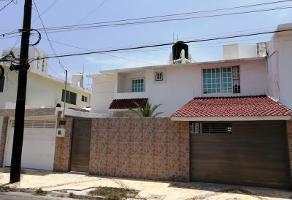 Foto de casa en venta en s/n , costa verde, boca del río, veracruz de ignacio de la llave, 0 No. 01