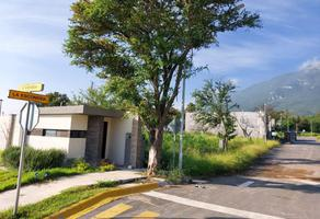 Foto de terreno habitacional en venta en sn , country la escondida, guadalupe, nuevo león, 0 No. 01