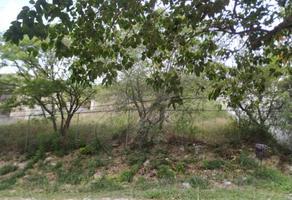 Foto de terreno habitacional en venta en s/n , country la silla sector 5, guadalupe, nuevo león, 19441155 No. 01