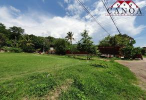 Foto de terreno habitacional en venta en sn , cristóbal colon, puerto vallarta, jalisco, 0 No. 01
