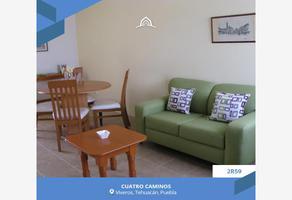 Foto de casa en venta en sn , cuatro caminos, tehuacán, puebla, 0 No. 01