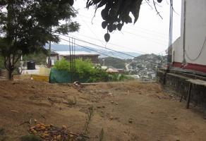 Foto de terreno habitacional en venta en sn , cumbres de figueroa, acapulco de juárez, guerrero, 0 No. 01