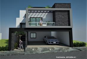 Foto de casa en venta en s/n , cumbres de santa clara 1 sector, monterrey, nuevo león, 19439080 No. 01