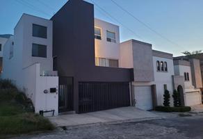 Foto de casa en venta en s/n , cumbres elite 3er sector, monterrey, nuevo león, 0 No. 01