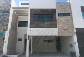 Foto de casa en venta en s/n , cumbres elite 8vo sector, monterrey, nuevo león, 19445525 No. 01